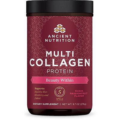 Beauty Within Multi Collagen Protein Powder