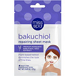 Miss Spa Bakuchiol Regenerating Facial Sheet Mask