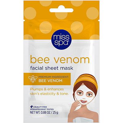 Bee Venom Facial Sheet Mask