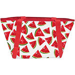 Neutrogena FREE Watermelon Tote with any $20 Neutrogena Skin and Sun Cooler purchase
