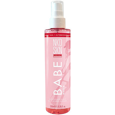 Online Only Babe Water Tanning Mist