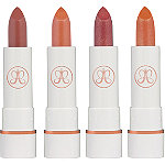 Anastasia Beverly Hills Mini Matte Lipstick 4 Piece Set