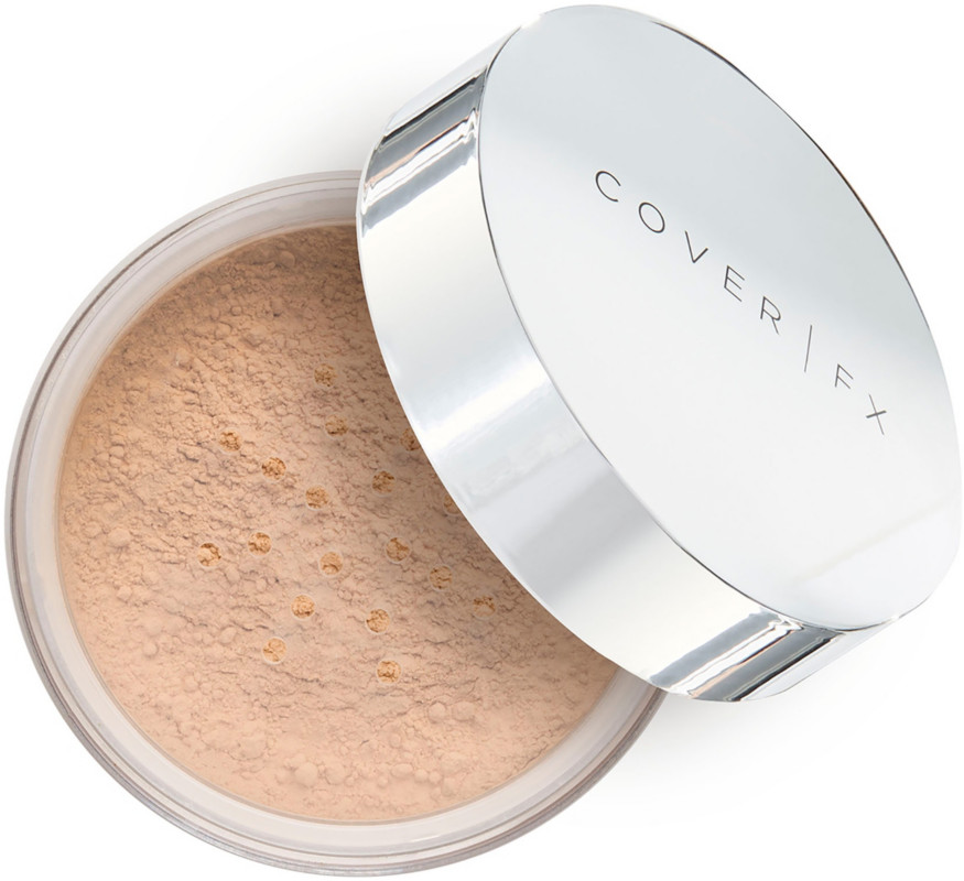 Illuminating Setting Powder by Cover Fx