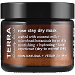 Terra Beauty Bars Online Only Rose Clay Dry Mask