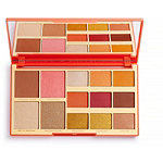 Makeup Revolution Revolution x Rachel Leary Goddess On The Go Palette