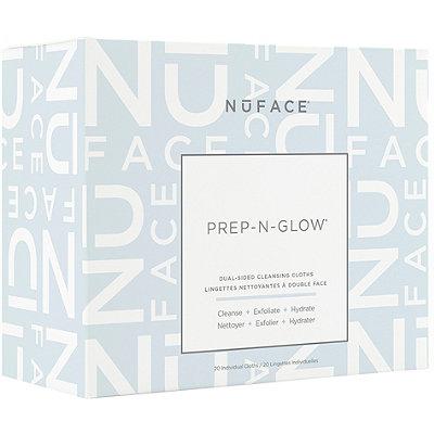 Prep-N-Glow Cleansing Cloths