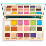 Makeup Revolution Revolution x Roxxsaurus Colour Burst Eyeshadow Palette
