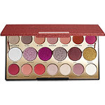 Makeup Revolution Precious Stone Ruby Shadow Palette