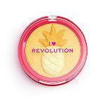 I Heart Revolution Pineapple Fruity Highlighter