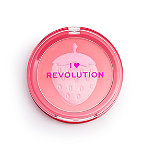 I Heart Revolution Strawberry Fruity Blusher