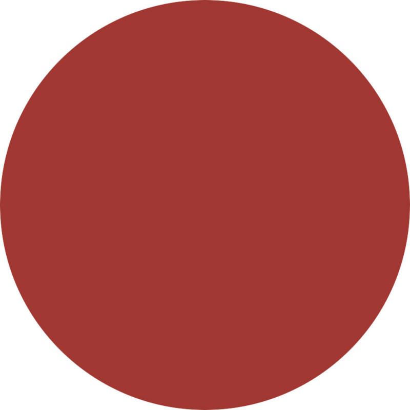 Love Life (matte brownish brick red)