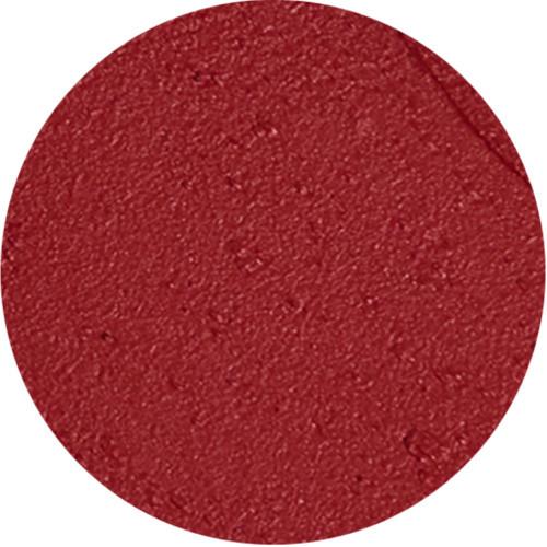 Goldie (matte rich brick red)