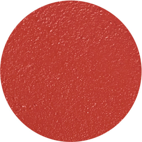 Who Run This (matte vibrant rusty red)