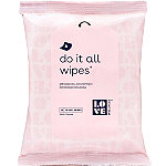 Love Wellness Do It All Wipes
