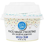 Fizz & Bubble Vanilla Cream Face Mask Frosting