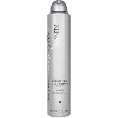 Voluminous Touch Memory Spray 12