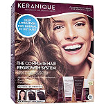 Keranique The Complete Hair Regrowth System For Deep Hydration