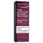Keranique 7-Day Jump Start Infusion Treatment