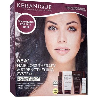 Complete Hair Revitalizing & Volumizing Kit