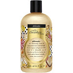 Philosophy Vanilla Chocolate Crumble Shampoo, Shower Gel & Bubble Bath
