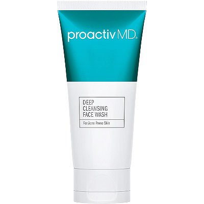 Travel Size Deep Cleansing Face Wash