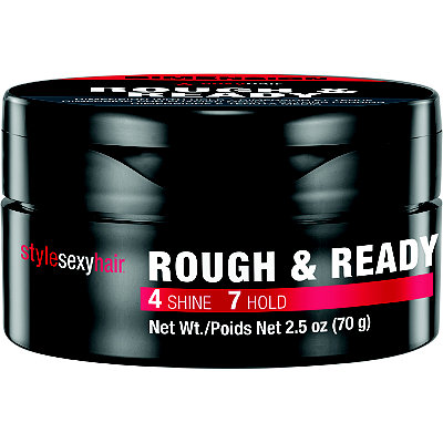Style Sexy Hair Rough & Ready