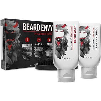 Devil's Delight Beard Envy Kit