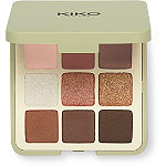 KIKO Milano Online Only New Green Me Eyeshadow Palette