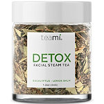Teami Blends Detox Cleansing + Purifying Facial Steam Tea