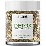 Teami Blends Detox Cleansing + Purifying Facial Steam Tea