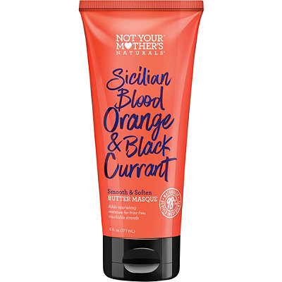 Sicilian Blood Orange & Black Currant Butter Masque