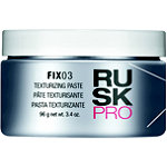 Rusk RUSKPRO Fix03 Sculpting Paste