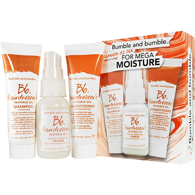 The Mega Moisture Kit