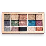 Makeup Revolution Revolution Foil Frenzy Hybrid Shadow Palette