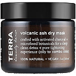 Terra Beauty Bars Volcanic Ash Dry Mask