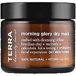 Terra Beauty Bars Online Only Morning Glory Dry Mask