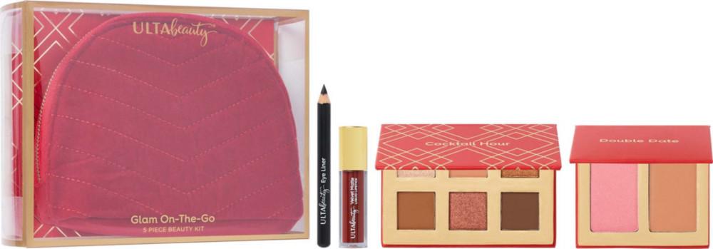 Glam On The Go 5 Piece Beauty Kit Ulta Beauty