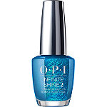 OPI Scotland Infinite Shine Collection