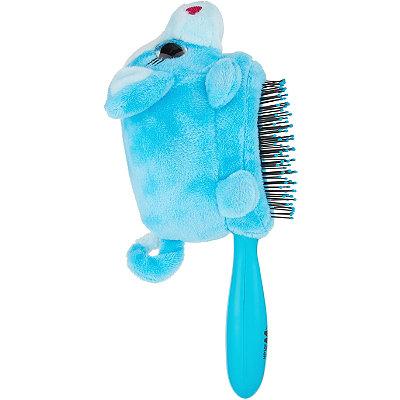 Online Only Detangling Plush Brush-Puppy