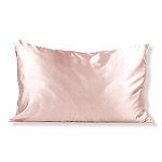 Kitsch Blush Satin Pillowcase With Box