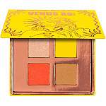 Lime Crime Online Only Venus XS: Sunkissed Pressed Powder Palette