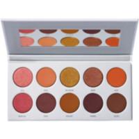 Deals on Ulta: 2 Morphe X Jaclyn Hill Eye Shadow Palettes
