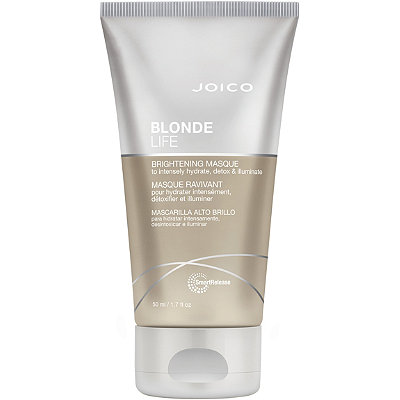 Travel Size Blonde Life Brightening Masque