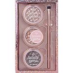 Beauty Gems Shimmering Eyeshadow Kit