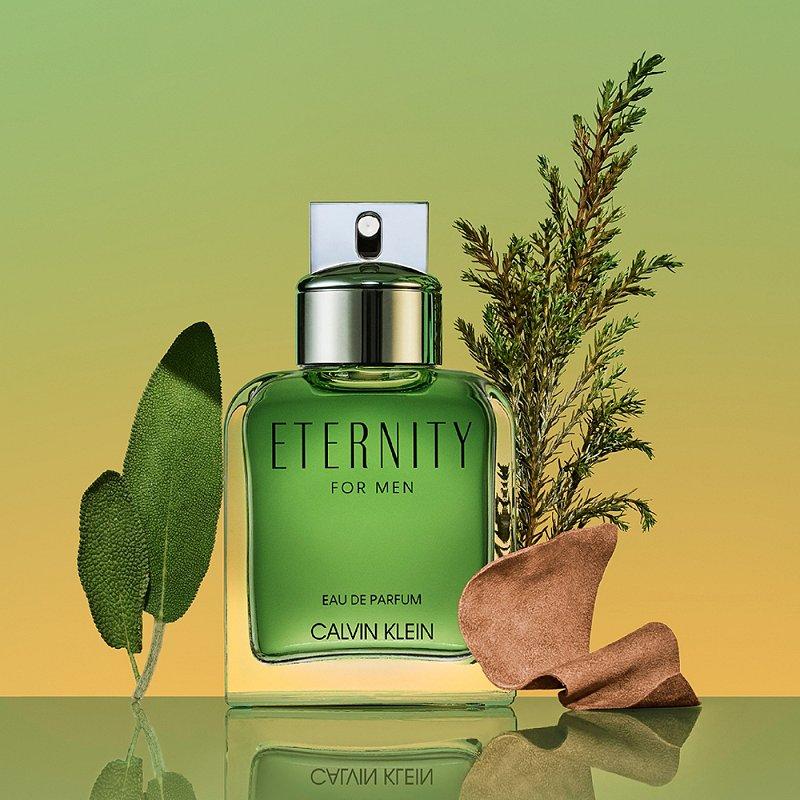 Calvin Klein Eternity For Men Eau De Parfum Ulta Beauty