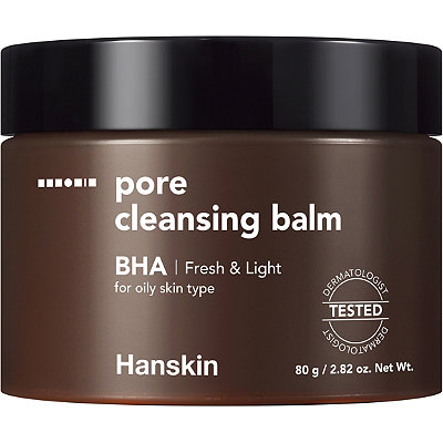Online Only Pore Cleansing Balm - BHA