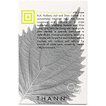 THANN Online Only Nano Shiso Revitalizing Face Mask