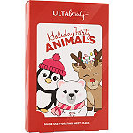 ULTA Holiday Party Animals Sheet Mask Set