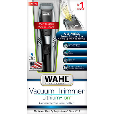 Online Only Vacuum Trimmer
