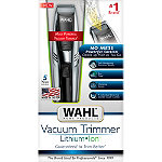 Wahl Online Only Vacuum Trimmer